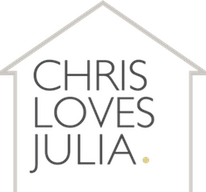 Chris Loves Julia - DIY | ART | FOOD | LIFE