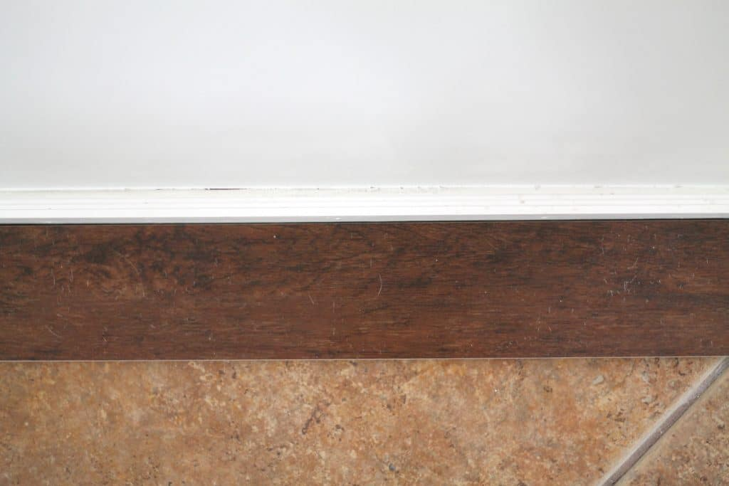Our flooring solid wood vs faux wood tile chris loves julia img1390 dailygadgetfo Images