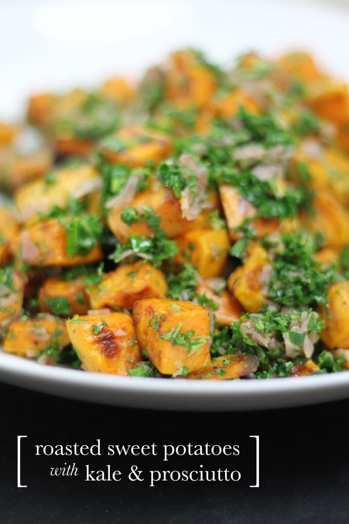 sweet-potatoes-with-kale-and-prosciutto
