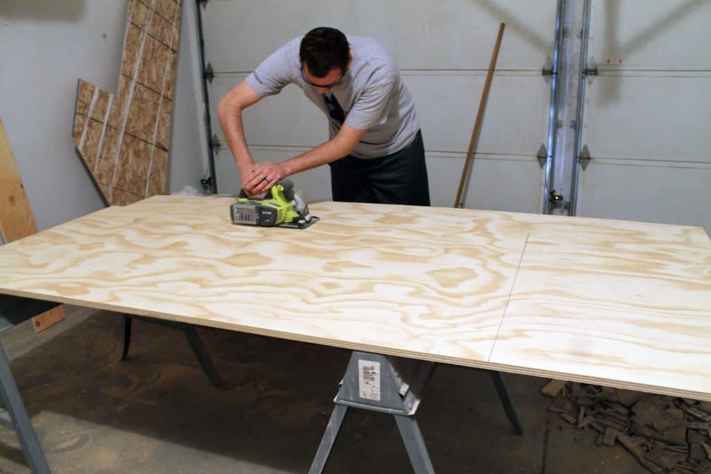 DIY Faux Soapstone Countertop - Chris Loves Julia
