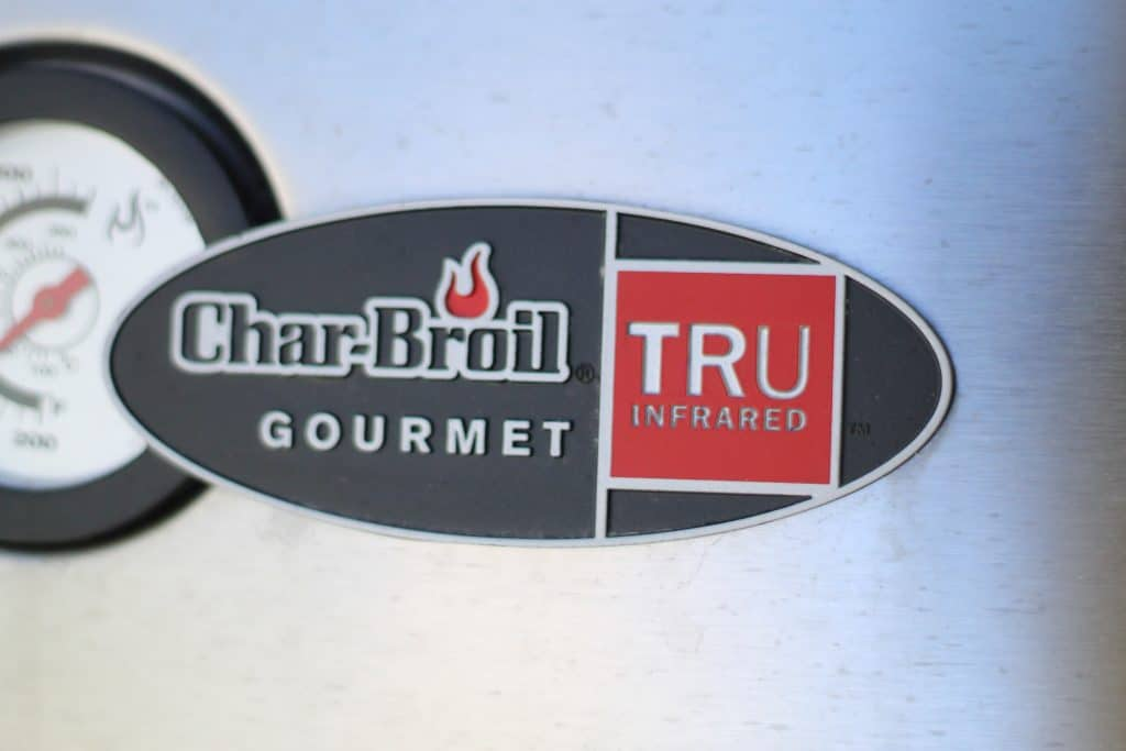 Char-Broil Tru Infrared Gourmet Line
