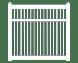 capri-fence