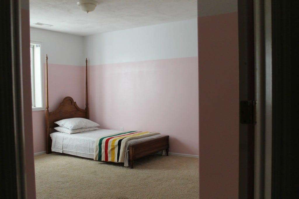 greta's room progress