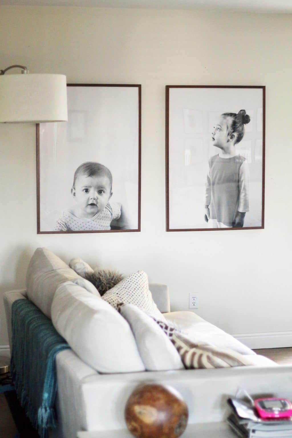 A Little Living Room Refresh Chris Loves Julia