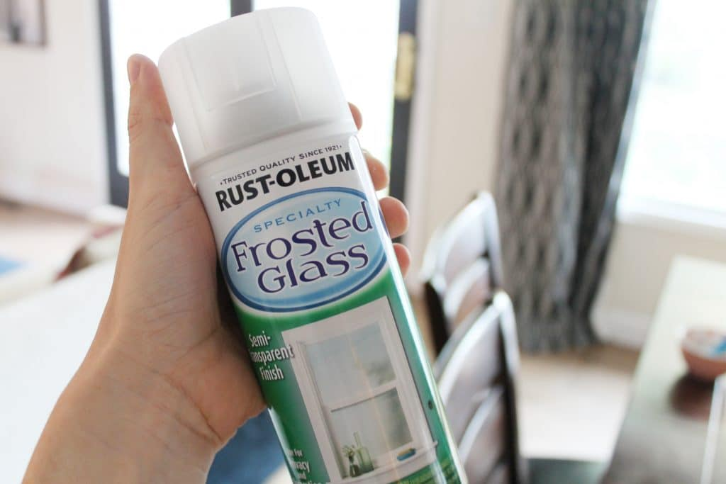 Frosted Window Spray Vs Etched Window Film Chris Loves
