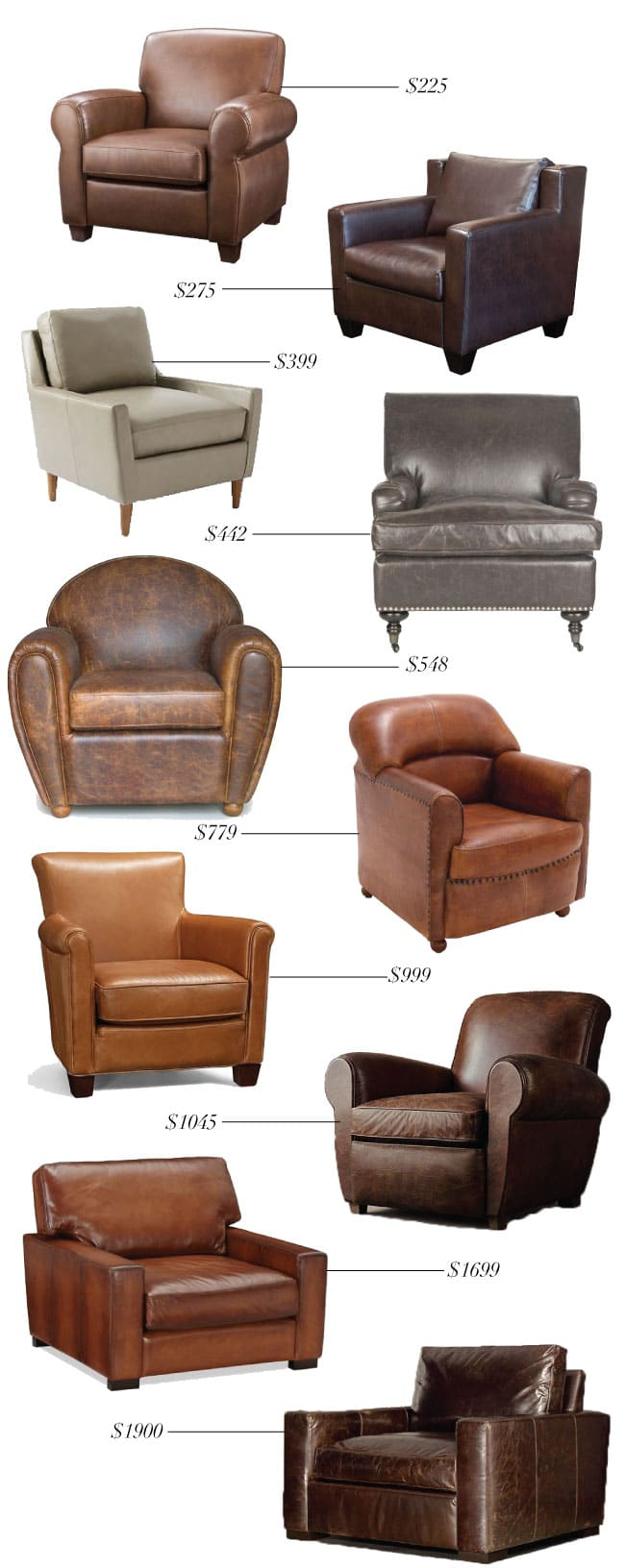 leather-chairs-for-every-budget