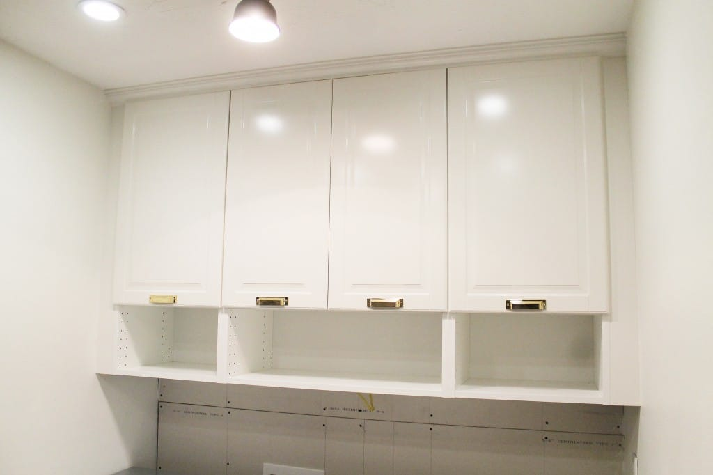 How To Trim Out Ikea Cabinets Chris Loves Julia