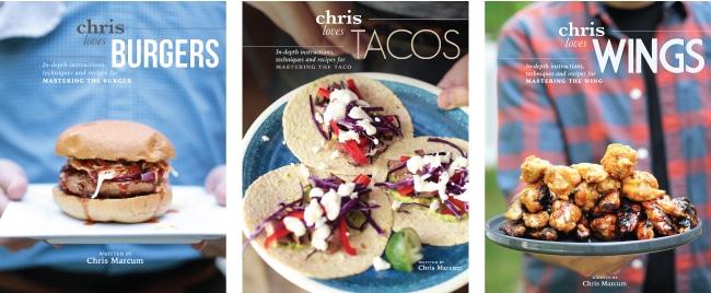 CLJ-books initial launch