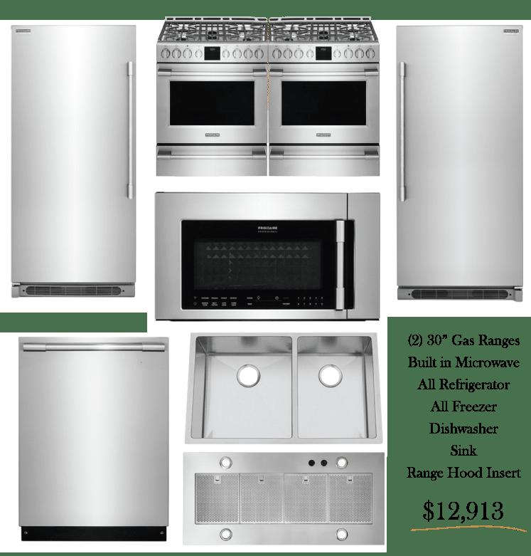 Let's Talk About Appliances!