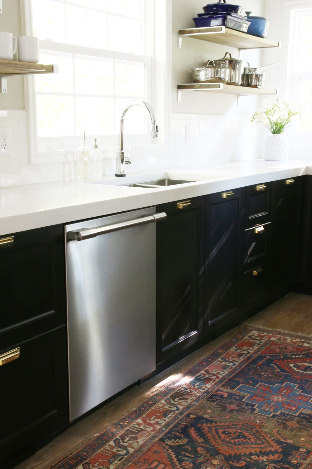 HOW OUR FRIGIDAIRE PROFESSIONAL APPLIANCES TRANSFORMED OUR
