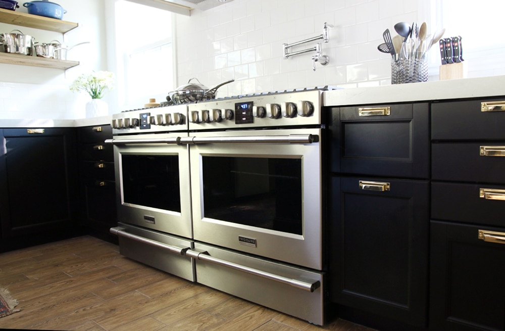 Frigidaire Professional Kitchen Appliance Reviews