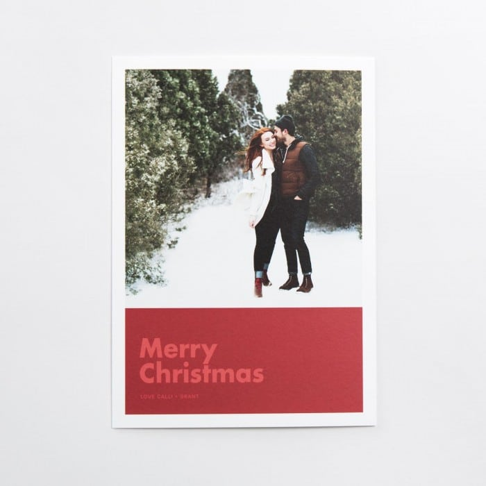 Our Holiday Card Photo Tips + $250 to Artifact Uprising to Send Your Best Cards Yet.