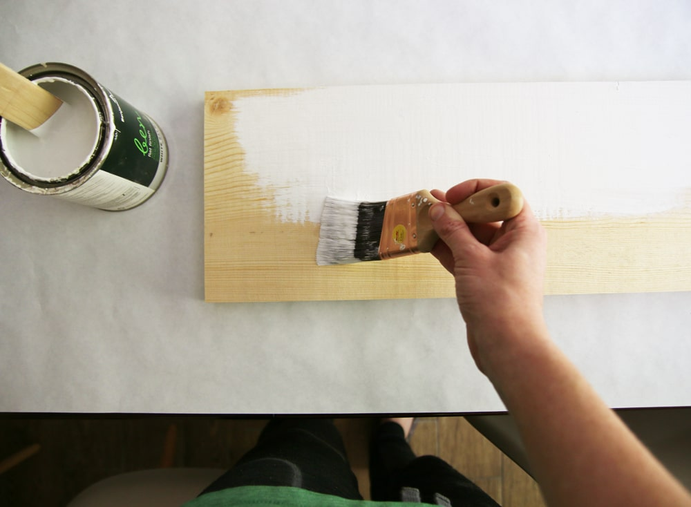 painting board