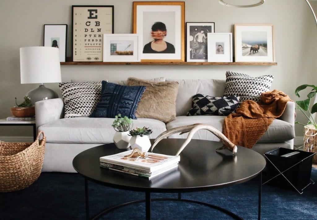 Chris loves julia for Living room updates