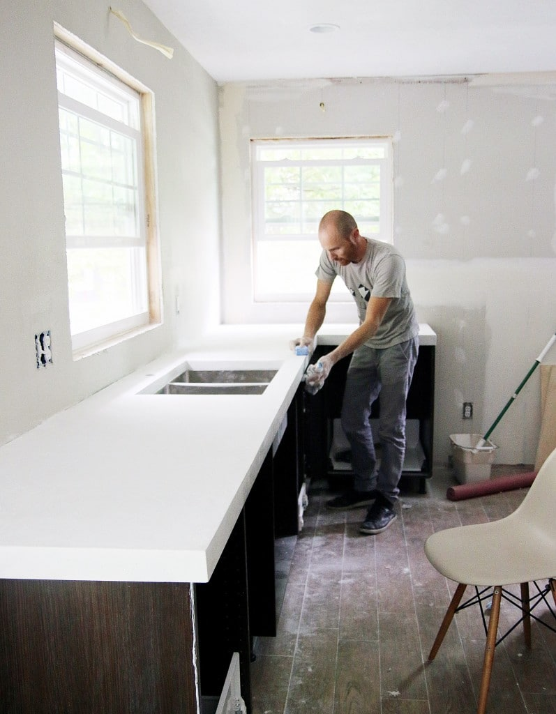 How To Hire A Contractor (and When We Do)   Chris Loves Julia