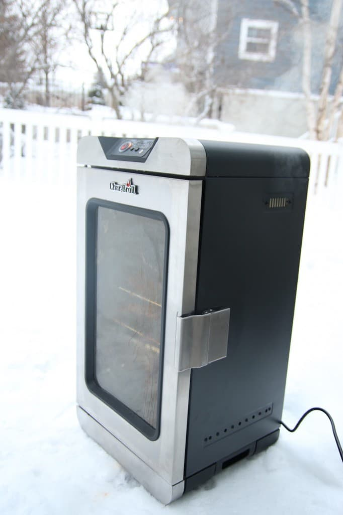 Char-Broil SmartChef Digital Electric Smoker