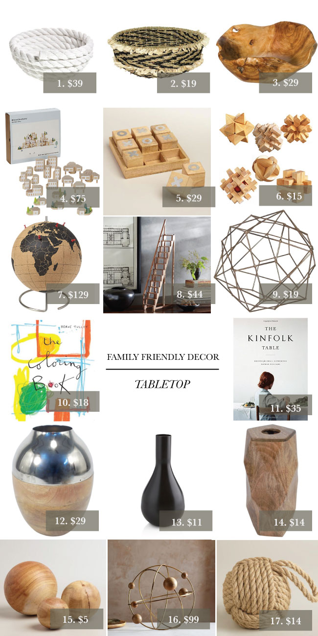 A Family-Friendly Guide to Decorating