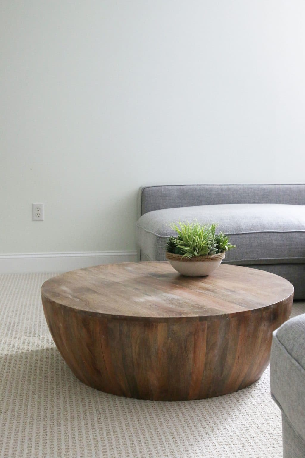 Styling A Family Friendly Coffee Table Chris Loves Julia