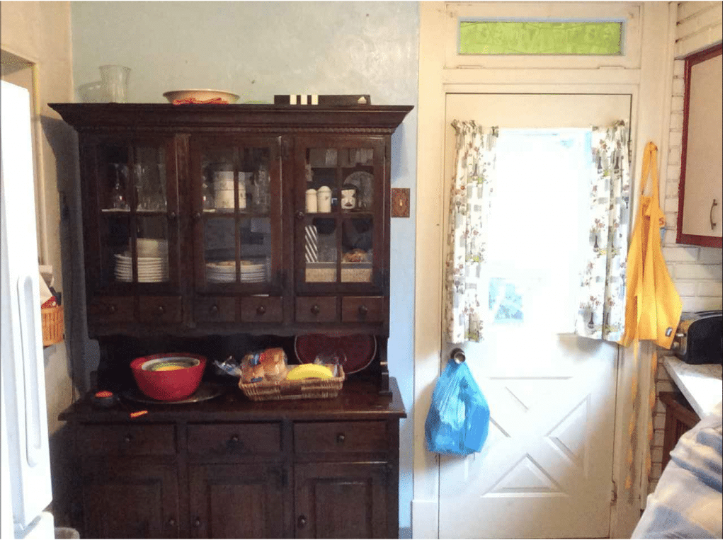 Before And After A Small Pittsburgh Kitchen Gets A
