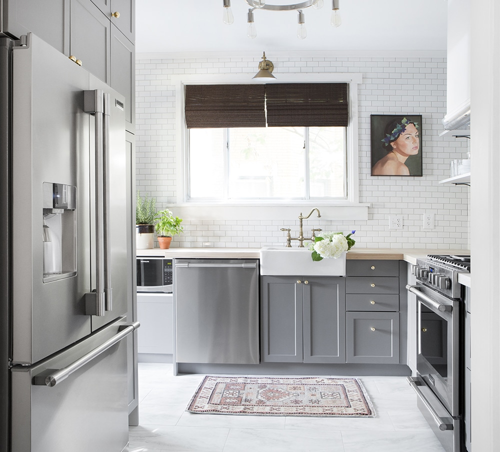 How To Update Your Kitchen Countertops On A Budget