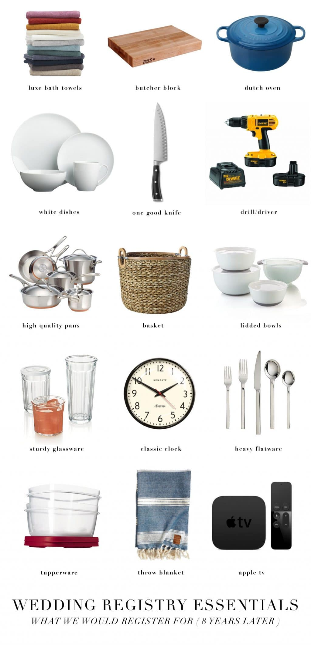 WEDDING-REGISTRY-ESSENTIALS