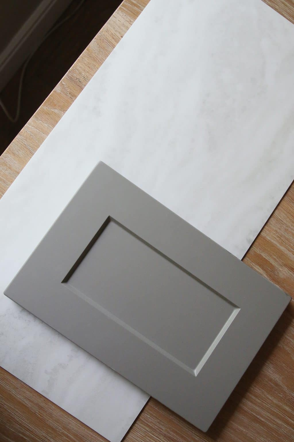 How to lay luxury vinyl tile flooring lvt a feature in for Who makes downs luxury vinyl tile