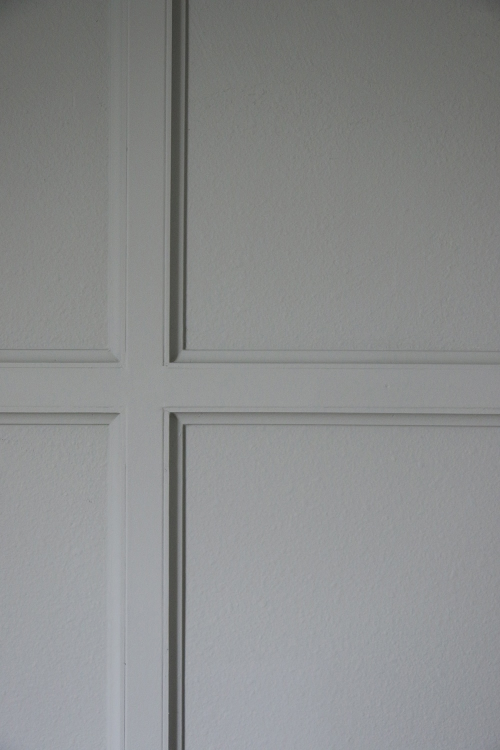 Hand Painting Vs Spraying Our Interior Doors Chris Loves Julia