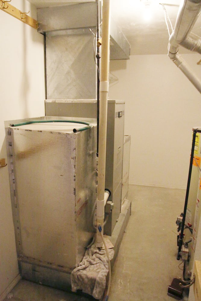 Things to Keep in Mind When Replacing an Old Gas Furnace