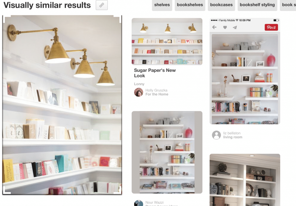 How to Find Product Sources on Pinterest | Chris Loves Julia