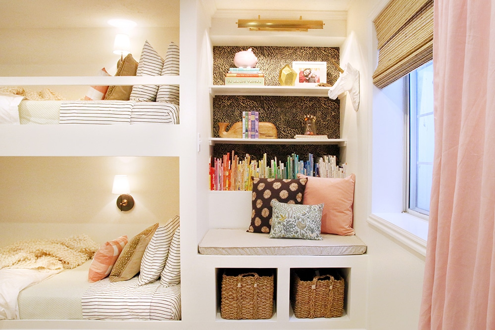 The sweetest girls room!