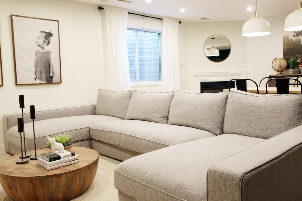 CLJ Family Room Couch