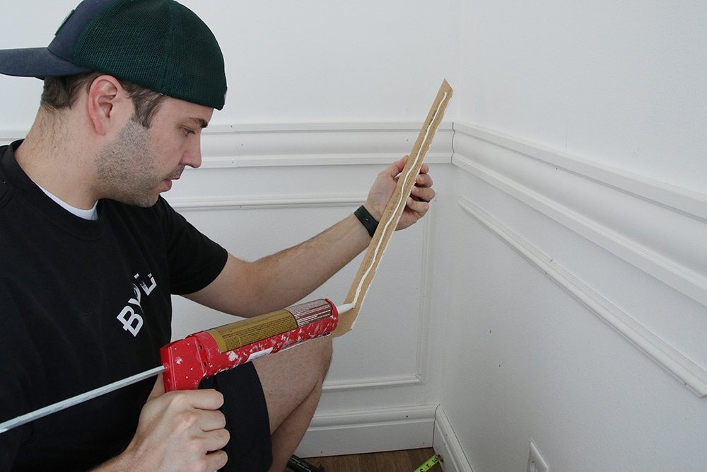 How Long Will Take To Fill And Paint One Room
