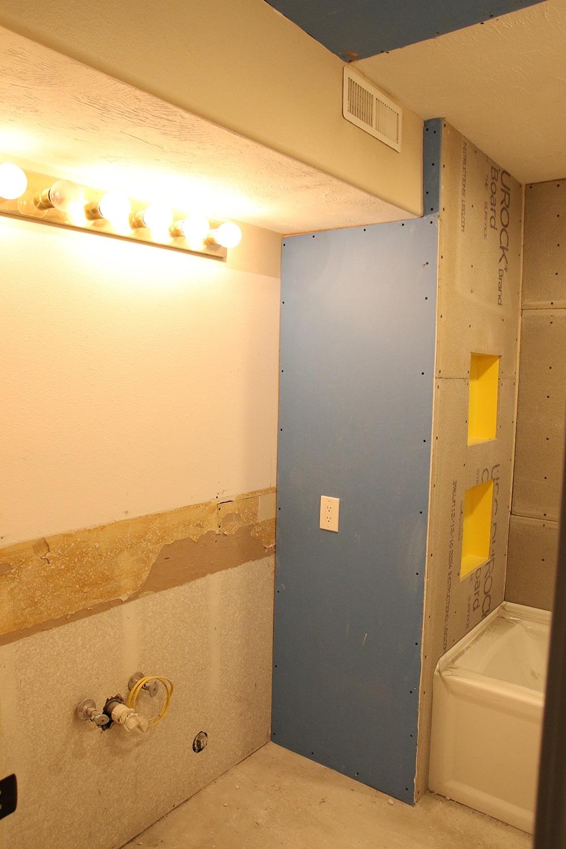 Bathroom Reno 101