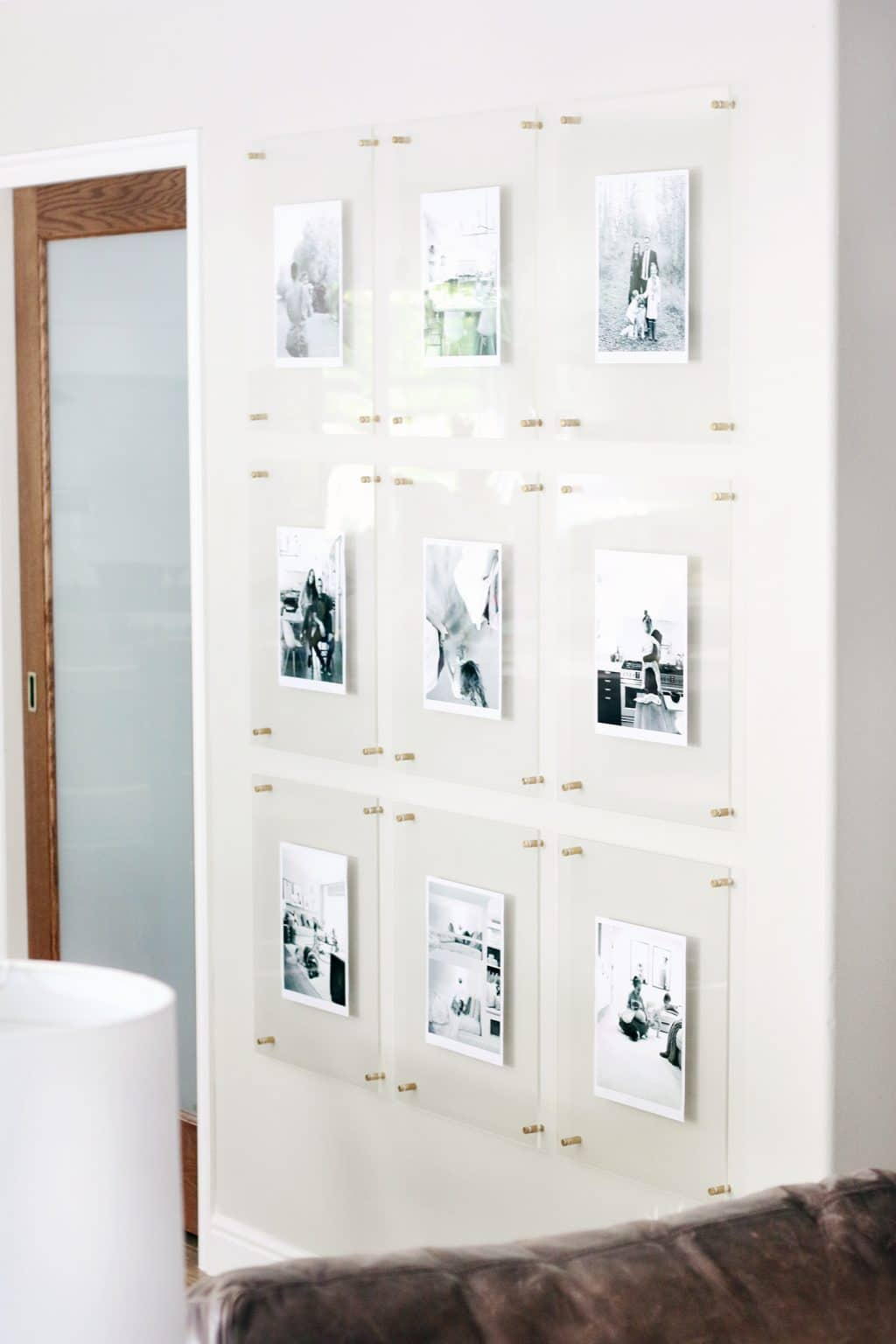 Have blank wall space in your home? Gallery walls are a great way to add style and a personal touch to your home. These gallery wall ideas will inspire you to create your own ASAP.