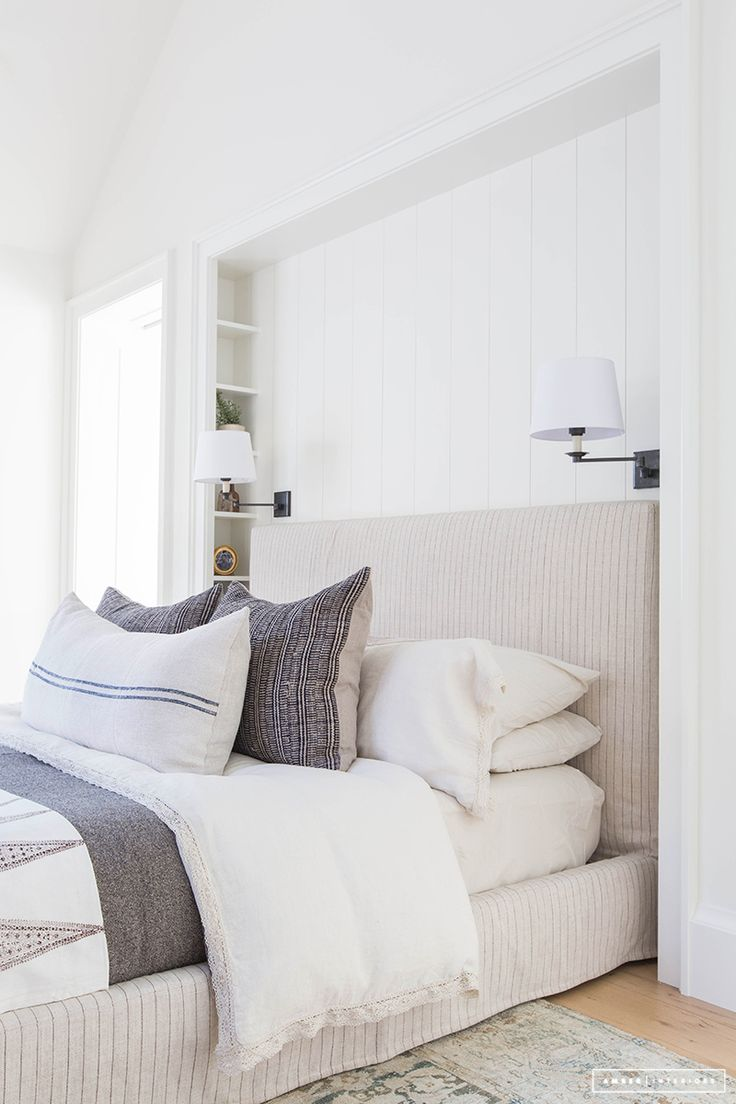 A Post Dorm Style Room To A Bright Fresh Traditional Master Clj Mood Boards Chris Loves Julia