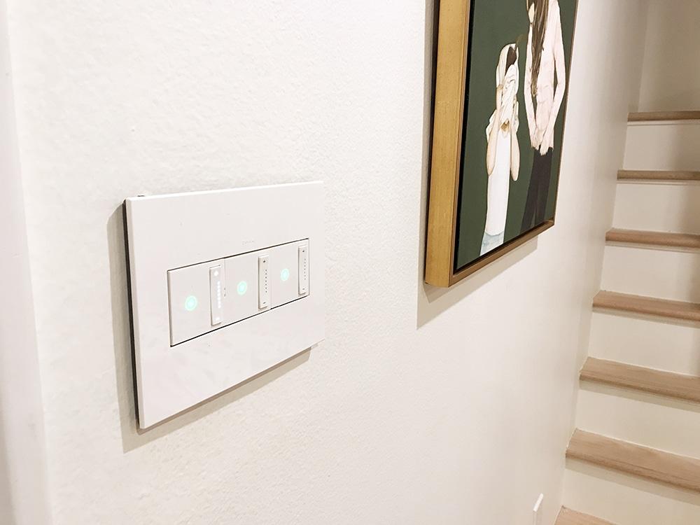 Legrand Remote Switch