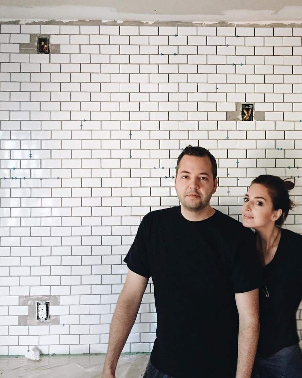 Ep 42: How We Handle Sponsorships and Renovating as A Couple