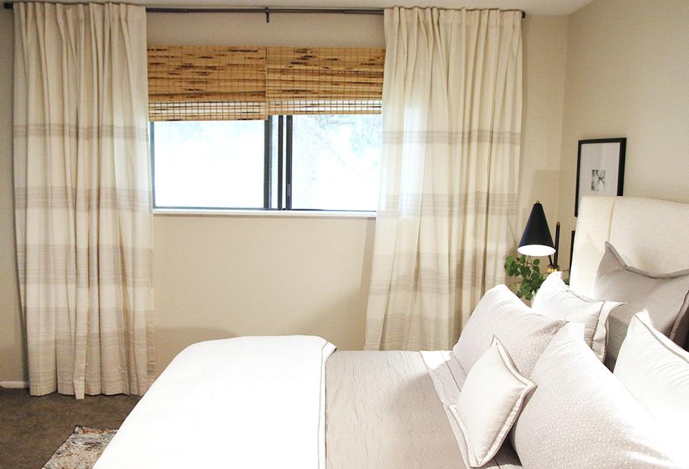 Curtain Frame For Bed Curtain Menzilperde Net