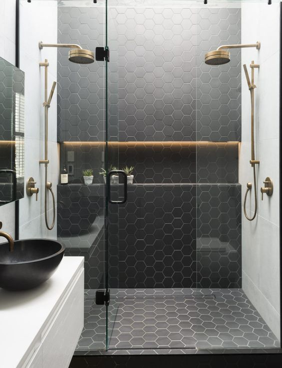 Would You Rather: Tub vs. Shower vs. Tub and Shower - Chris Loves ...