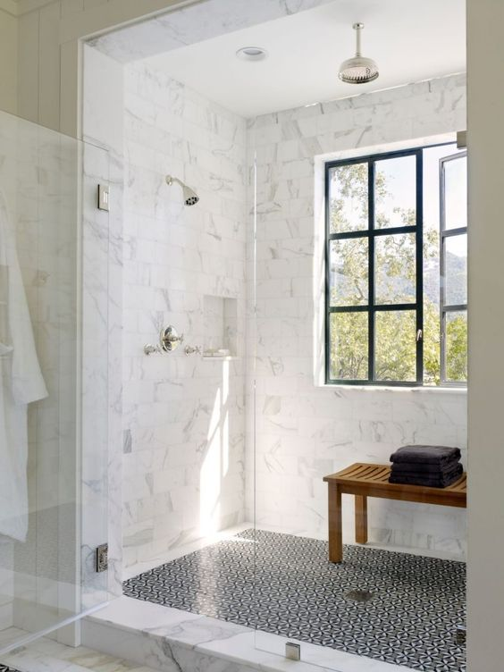 More) Layout Options for the Master Bathroom - Chris s Julia on