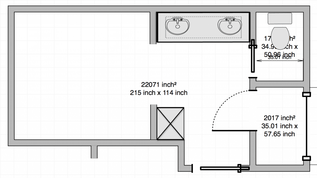 CLJ Bathroom Layout 3