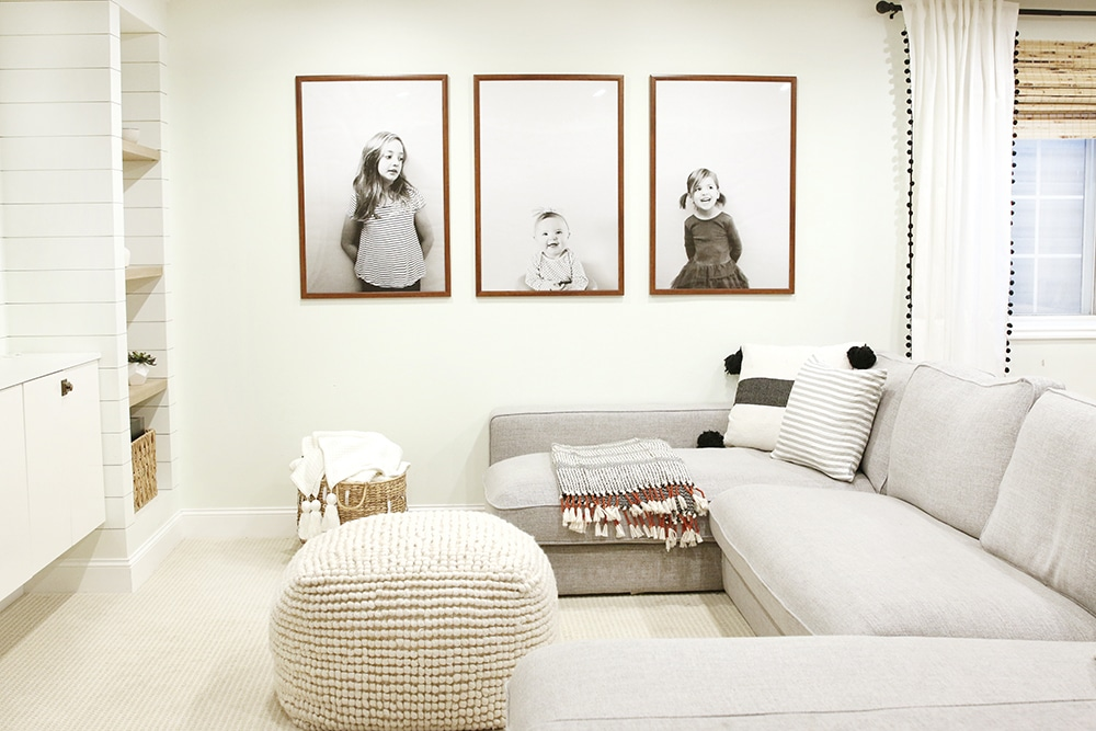 Modern, Inexpensive, Large-Scale Portraits-Updated! - Chris