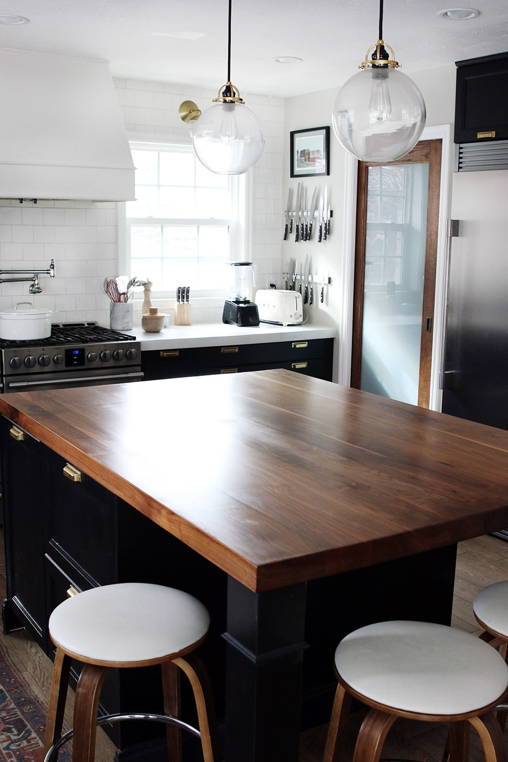 Genial In My Opinion, Wood Countertops Are The Easiest Things To Care For Because  You Can Either Seal In All The Scratches And Dents And Natural Patina That  Occur ...