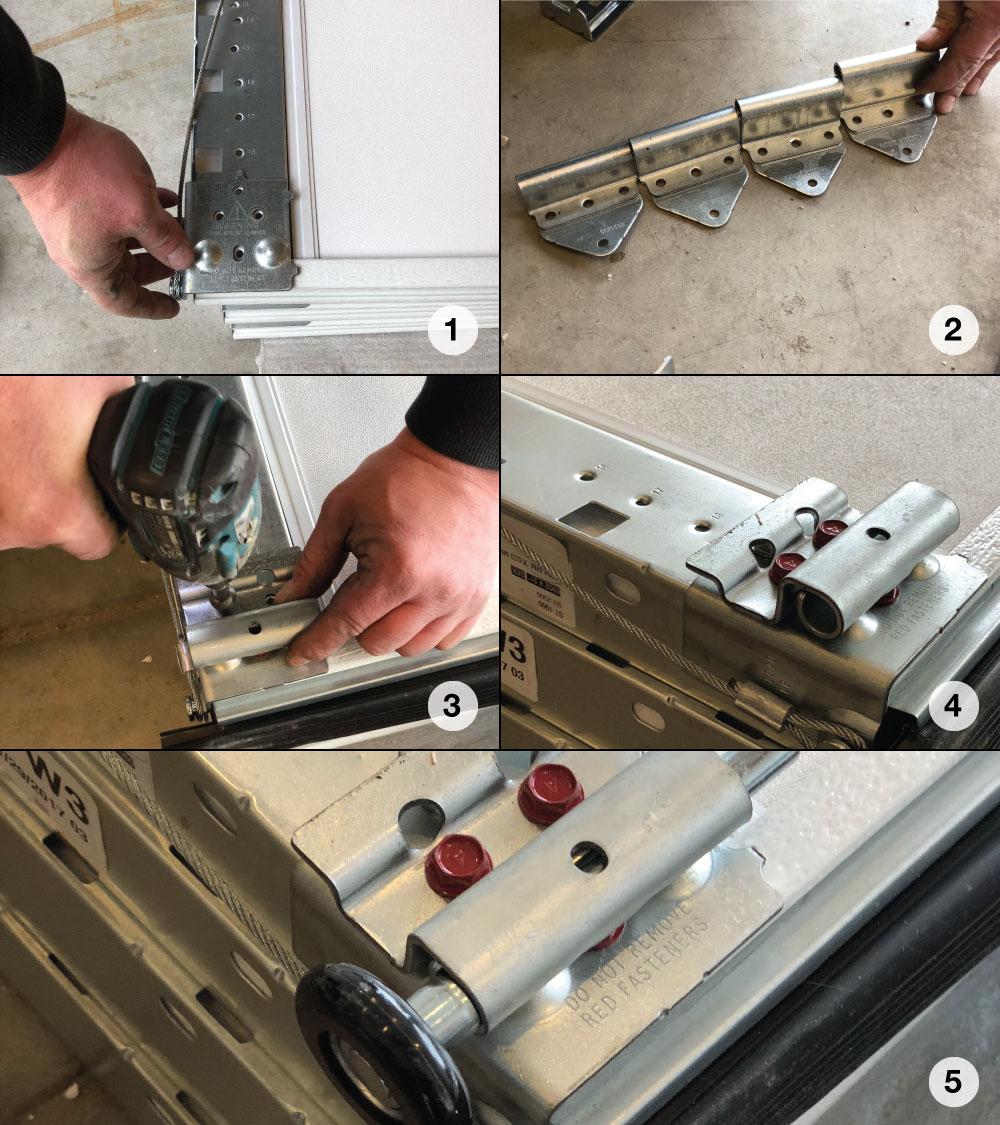 How to Replace an Existing Garage Door