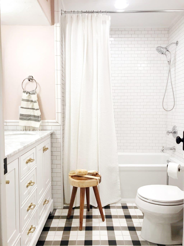 Girls' Bathroom Sources - Chris Loves Julia on Bathroom Models  id=21051