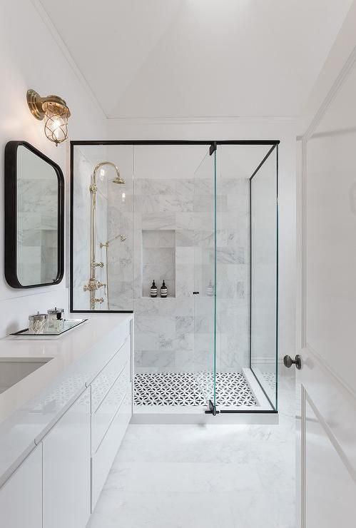 7 Diffe Kinds Of Shower Niches And Designing Ours