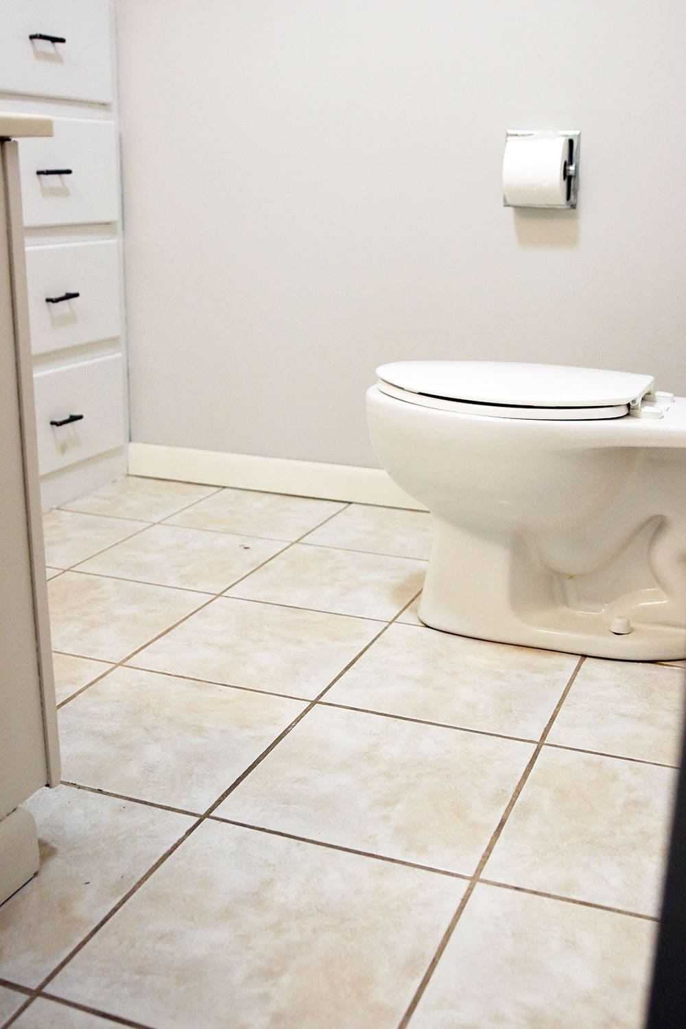 How To Make your Grout Look New in an Afternoon for $10 - Chris ...