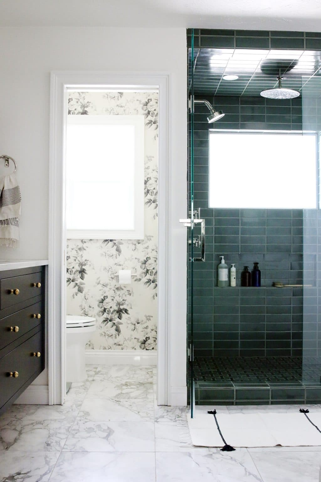 The One Surprising Thing We Would Change about our Bathroom - Chris ...