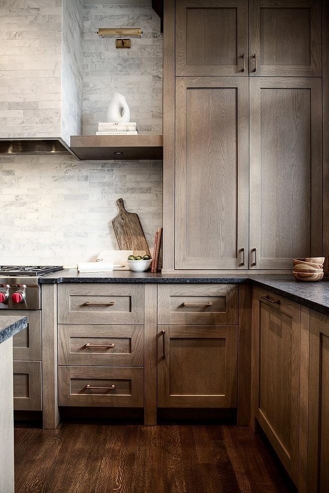 Kitchen Cabinet Interior Design: The Cabin Kitchen Plans & Mood Board