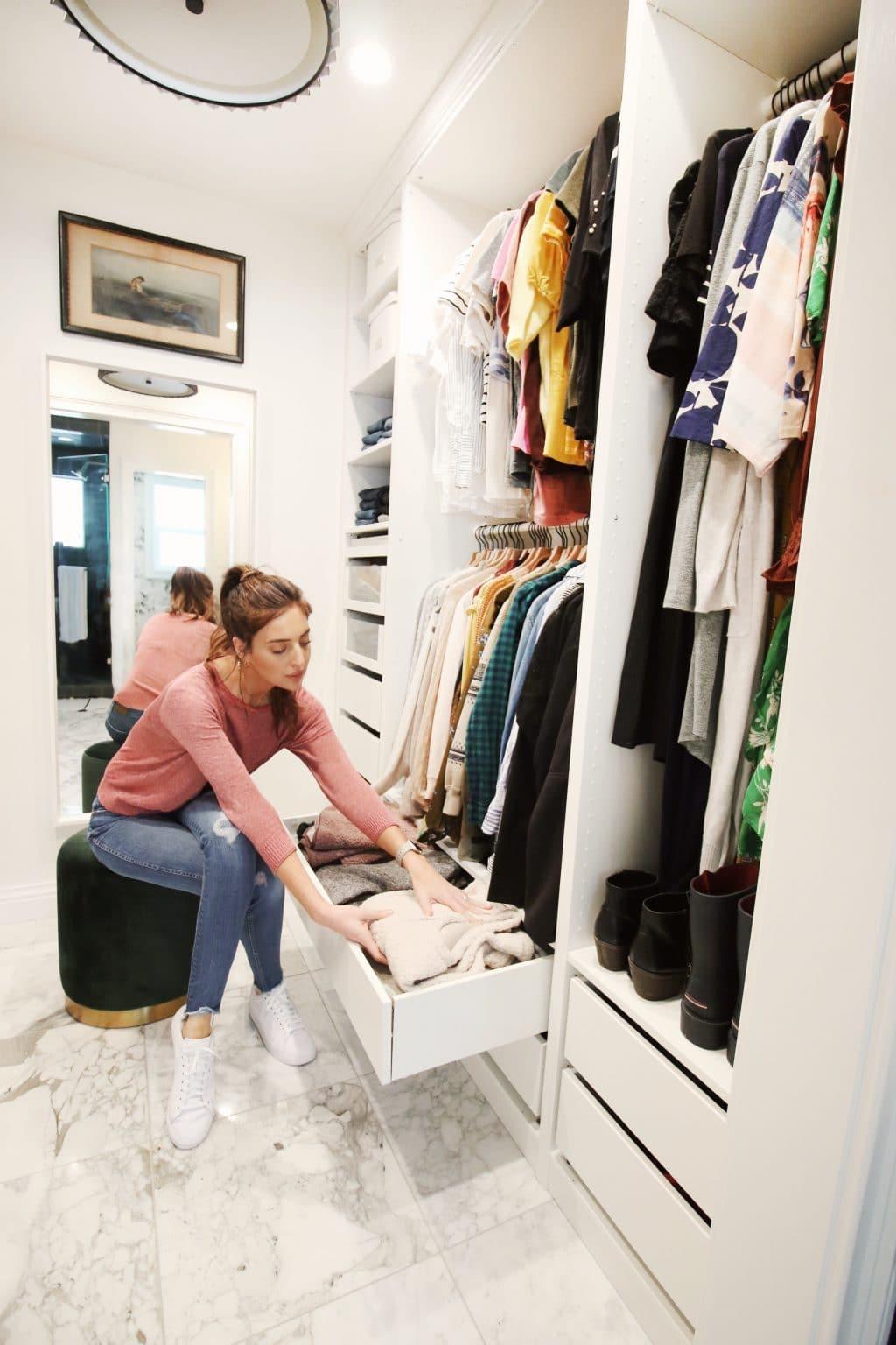 98b0cd01b80e My 5 Closet Rules + Spring Wardrobe Favorites - Chris Loves Julia